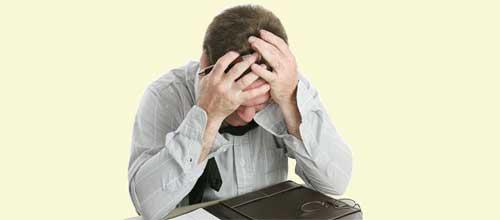 اختلالات مهم در روانپزشکی