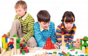 اسباب بازی های مناسب برای کودکان پیش دبستانی