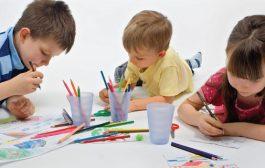 ۵ روش ساده تمرین نوشتن پیش دبستانیها در خانه!