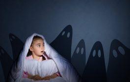 ترس از تاریکی