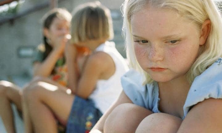 عدم اعتماد به نفس فرزند بزرگ تر