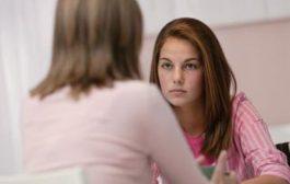 رفتارهای نگران کننده نوجوانان