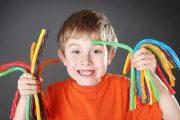 بیش فعالی و مشکلات هیجانی
