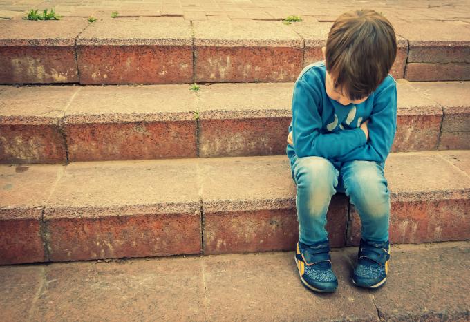 کودکان بدون اعتماد به نفس