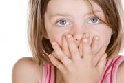 ترس و اضطراب در کودکان