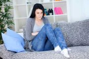دردهای دوران قاعدگی