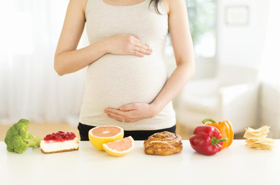 جدول احتیاجات مواد غذایی مادر در دوران های مختلف