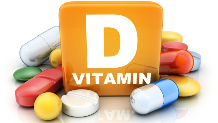 دانستنی هایی جالب درباره ویتامین D