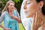 حملات قلبی بدون درد – زنان بیشتر در معرض خطرند