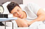 با این روش ها در کمتر از ۳۰ ثانیه به خواب بروید
