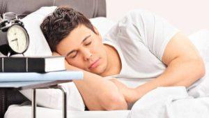 با این روش ها در کمتر از 30 ثانیه به خواب بروید